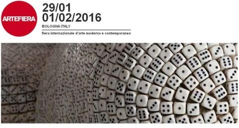 ArteFieraBologna2016