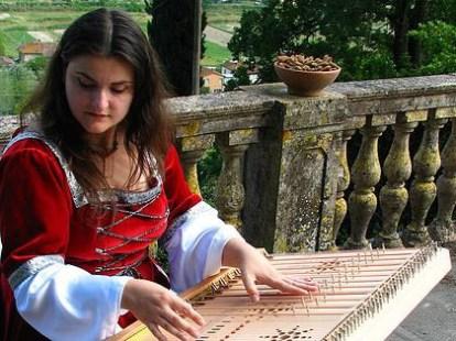 Elisa Malatesti - cetra