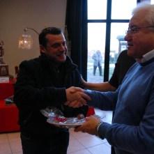 riconoscimento a Guido Bartoli