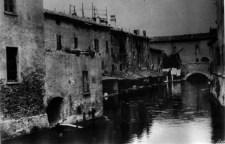 Antica foto del Rio a Mantova2