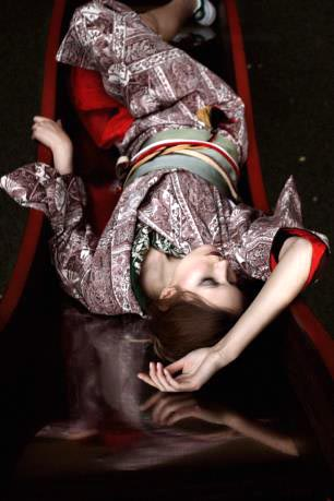 Arte del kimono2