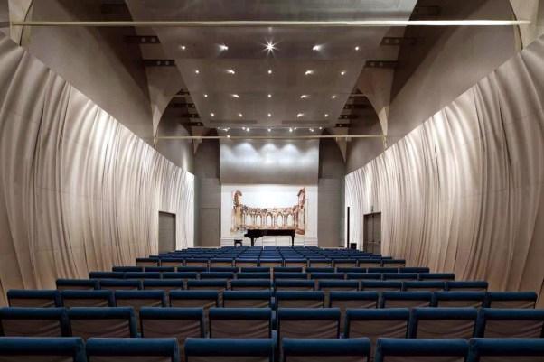 auditorium Monteverdi Mantova