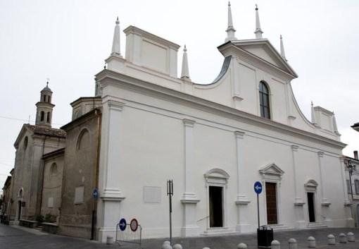 CHIESA SANT'ERASMO DI CASTEL GOFFREDO
