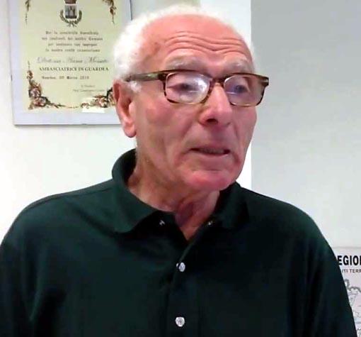 generale Antonio Cornacchia