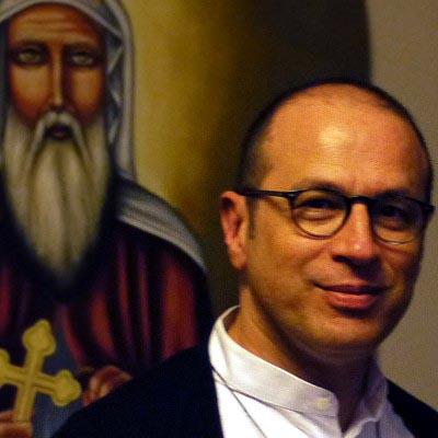 p. Gianni Festa