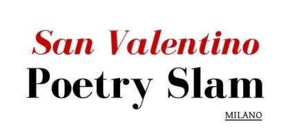 san valentino poetry