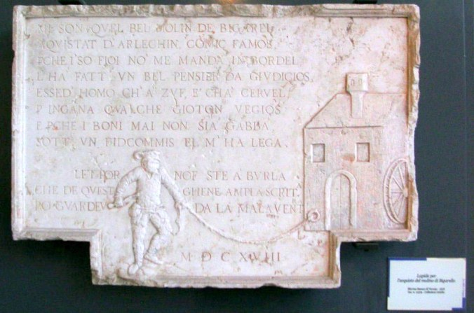 Tristano_Martinelli,_Bigarello - Museo della Città, Palazzo di San Sebastiano