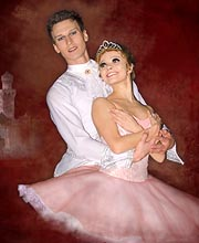 Ballet of Moscow