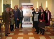Cenacolo dialettale mantovano Al Fogoler