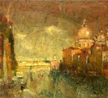 Claudio Bassani artista