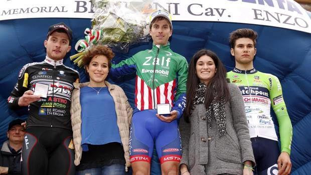 IL podio dell'edizione 2015.jpg