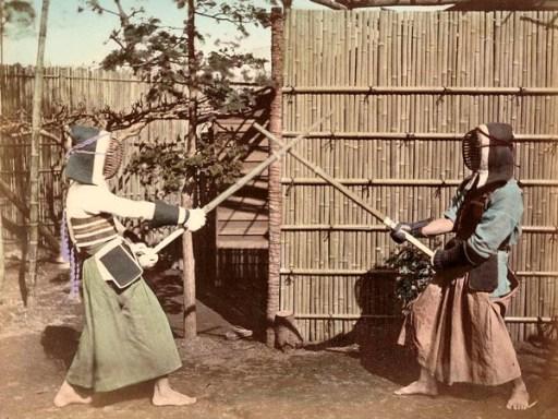 _kendo mostra il Giappone a Parma
