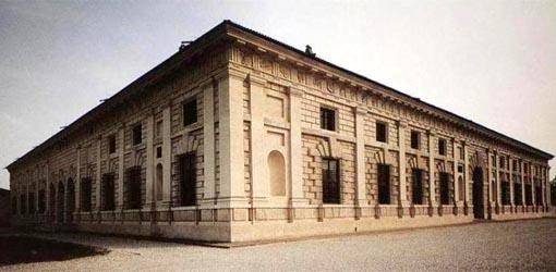 Mantova - Palazzo Te