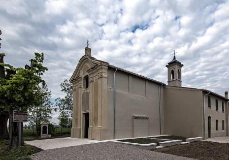 Santuario Madonna della Possenta