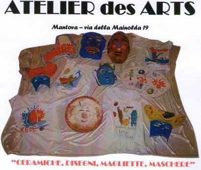 loc.bambini Atelier des arts