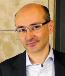 Sindaco di Gonzaga Claudio Terzi