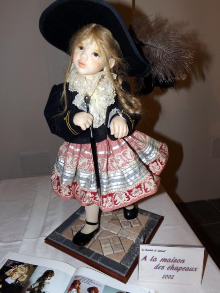 bambola artistica17