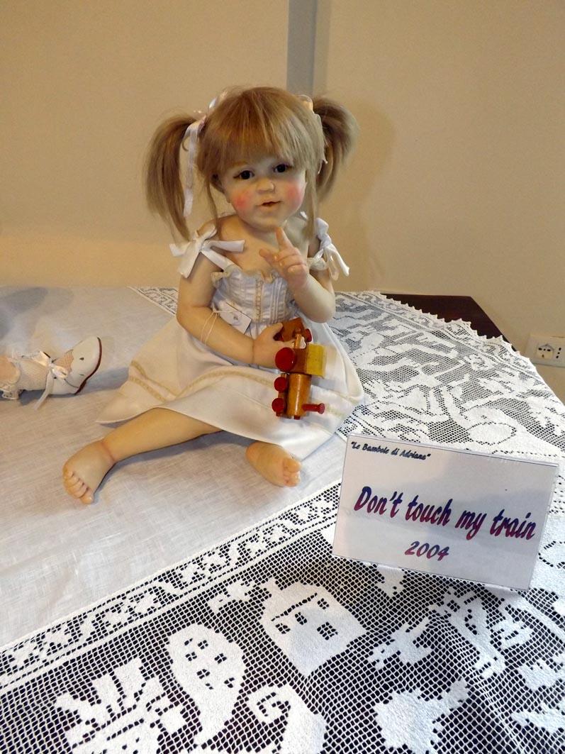 bambola artistica6