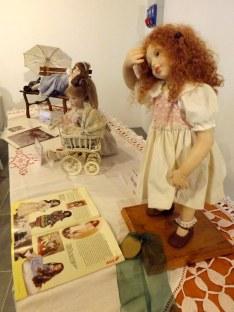 le bambole di Adriana