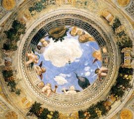 Mantegna-
