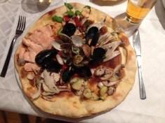 Pizzeria Trattoria da Mario-