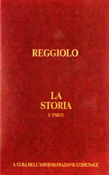 REGGIOLO - LA STORIA