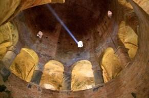 Rotonda di san Lorenzo - interno