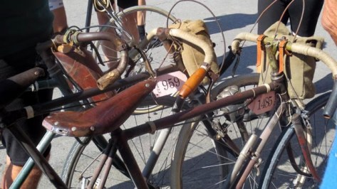 sfilata bici storiche