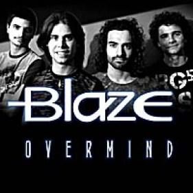 Blaze Overmind