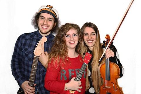 Controsenso Acoustic Trio