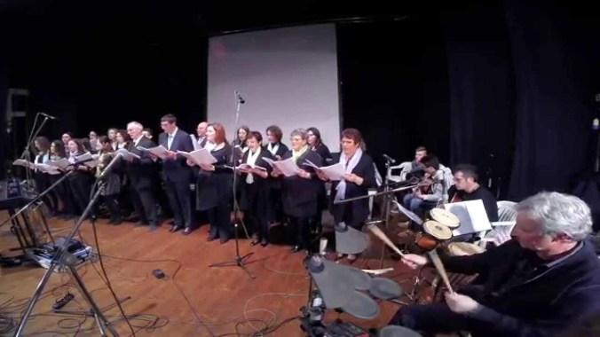 coro villimpenta