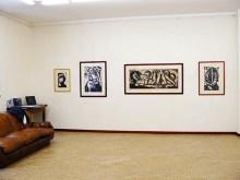 Galleria Sartori - mostra di Gino Terreni.3