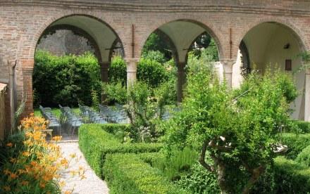giardino di Casa Andreasi.1