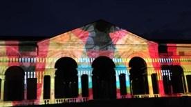 Palazzo Te visto da Brian Eno.j1