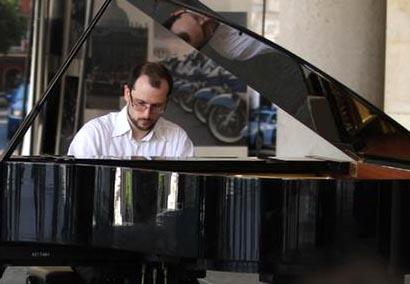 Stefano Ghisleri
