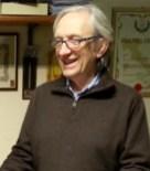 Ernesto Volta, presidente Chv