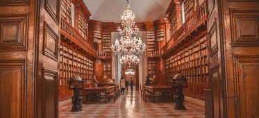 Biblioteca Teresiana