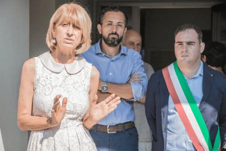 Reggiolo Taglio 3