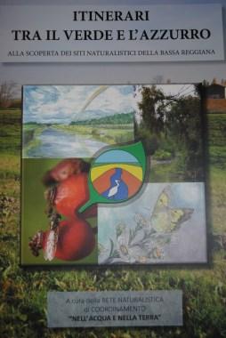 Itinerari tra il verde e l'azzurro - Alla scoperta dei siti naturalistici della Bassa reggiana.jpg