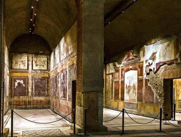 Casa di Augusto e Livia sul Colle Palatino.jpg