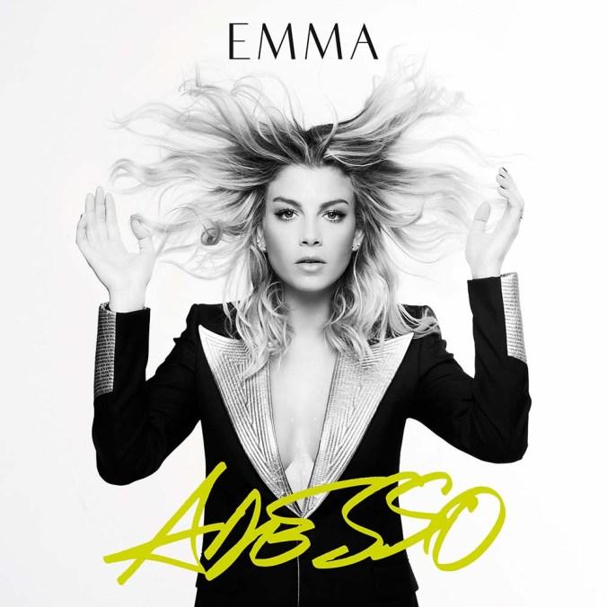 Emma - Adesso cover.jpg