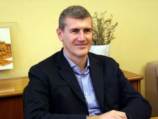 il sindaco di Marmirolo Paolo Galeotti.jpg
