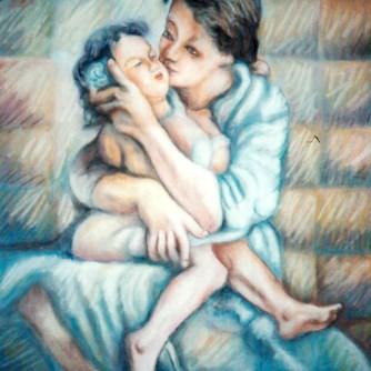 la-maternita-luigi-desiderati