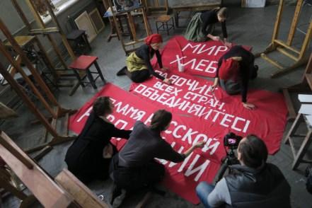 revolution-banner-painting-photo-www-foxtrotfilms-com