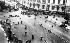 revolution-bulla-riot-on-nevsky-1917-photograph-courtesy-of-the-bulla-museum-st-petersburg