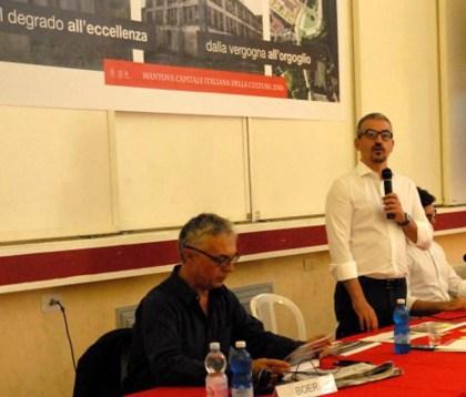 l'archistar Giorgio Boeri e il sindaco di Mantova Mattia Palazzi.jpg