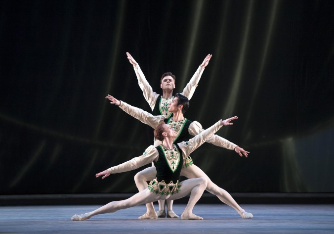 Jewels. Alexander Campbell, Ryoichi Hirano and Edward Watson in Jewels. ©ROH- Bill Cooper, 2013.jpg
