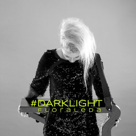 Floraleda_Darklight_Frontcover_b