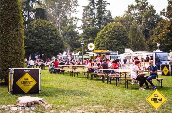 STREEAT®-Food Truck Festival 2016