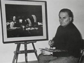 Vasco corradelli pittore